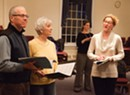 Burlington Ensemble and Oriana Singers Present Purcell's Dido and Aeneas