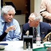 The Vermont Statehouse is Crawling With Lobbyists; What Does That Mean For Our Democracy?
