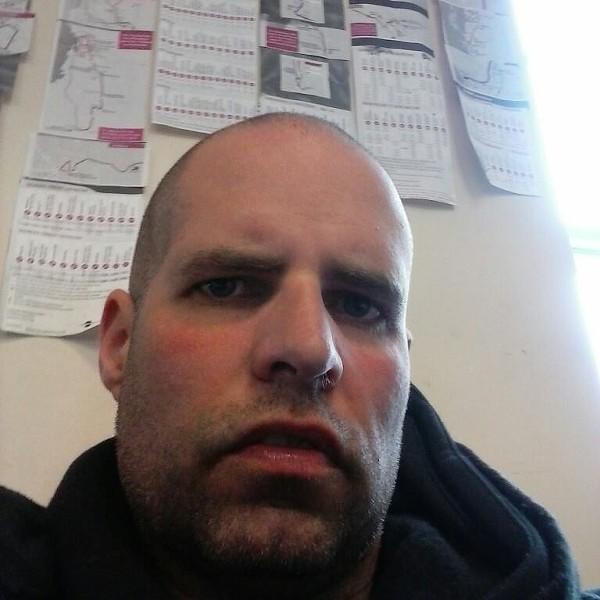 Repeat sex offender Michael E. Fisher - VIA FACEBOOK