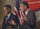Republican Governors Association Fined for 2010 Vermont Race