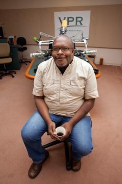 Reuben Jackson - MATTHEW THORSEN