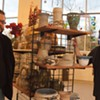 Artists Pop Up in Winooski for the Holidays