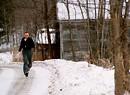 Road Runner: Animals inspire ultramarathoner Bernd Heinrich to go the distance