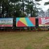 Vermont Artist Rob Hitzig Makes a Billboard Statement