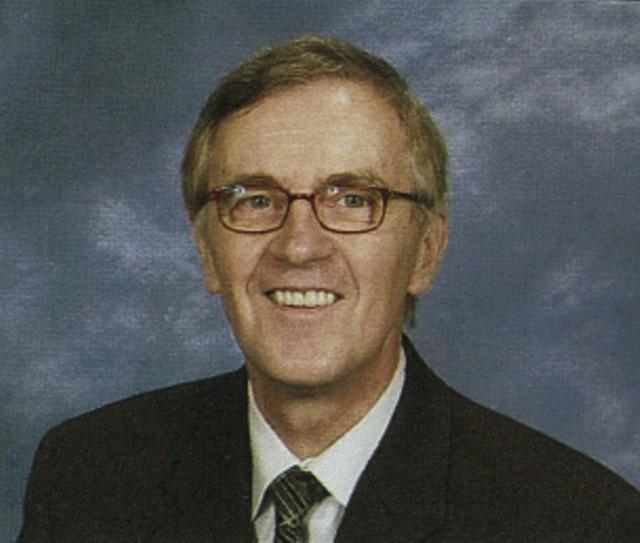 Robert L. Ayres
