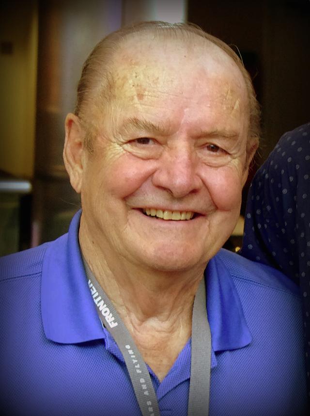 Roland Frank Mease