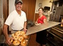 Bagel Makers Learn to Live Gluten Free