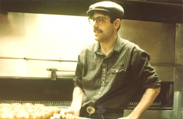Roy Feldman, circa 1980s