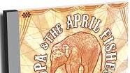 Rupa and the April Fishes, Este Mundo