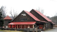 Rusty Nail to Re-open in Stowe