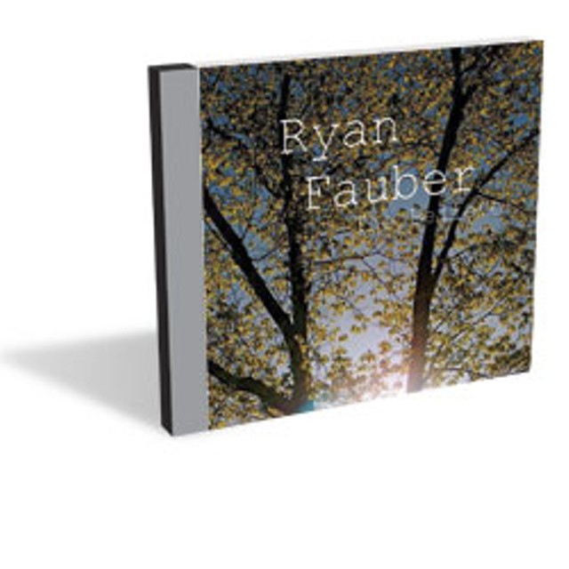 Ryan Fauber, The Believer