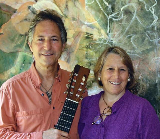 Sam Guarnaccia and Cameron Davis