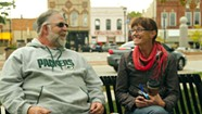A Vermonter's Documentary Chronicles Labor Unrest in Wisconsin