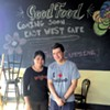 New Thai, Doughnuts, Breweries; Charlmont Returns to Morrisville