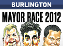 Sanders Endorses Weinberger for Mayor of Burlington