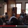 "Sanders Tells Disruptive Members of Town Hall Meeting Crowd to ""Shut Up!"""