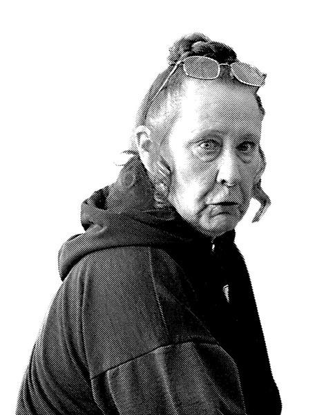 Sandra Hudson - MARK DAVIS