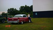 Saturday at the Sunset Drive-In [SIV364]