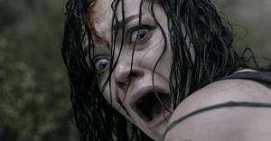 SCARED STRAIGHT Levy struggles with her demons in Alvarez's horror remake.