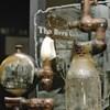 Scene@ Bern Gallery's Garden Of Glass
