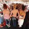 Scene@: Montpelier Fashion Show