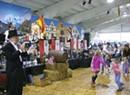 Scene@ Oktoberfest