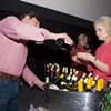 Scene@ Wine Tasting & Bottle Shock Screening