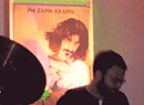 Scene@ Zappa Night