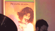 Scene@ Zappa Night