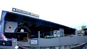 Schooner or Later: Rebuilding a bygone boat on Lake Champlain