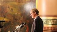 Mumbo Jumbo: Milne Fights On, Voters Be Damned