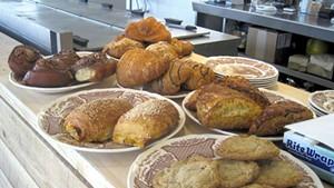 Scout & Company Café Opens in Burlington