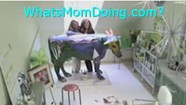 "WTF: What's ""Mom"" doing, and why does she want the world to know about it?"