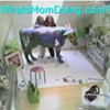 """WTF: What's """"Mom"""" doing, and why does she want the world to know about it?"""