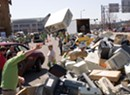 Second Annual Ewaste Recycling Event