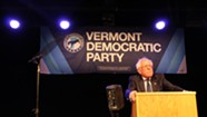 In Bid for Democratic Nomination, Sanders Remains an Independent