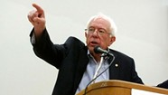 Clock's Tickin': Sanders Could Announce Presidential Plans in Weeks