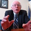 Why Bernie Should Run: Sen. Sanders and the 2016 Presidential Campaign