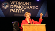 Left Behind: Will Elizabeth Warren Eclipse Bernie Sanders?
