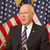 With Leahy Under Fire, an Online Piracy Bill Is Indefinitely Detained
