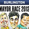 Seven Days Burlington Mayoral Debate ... and Drinking Game