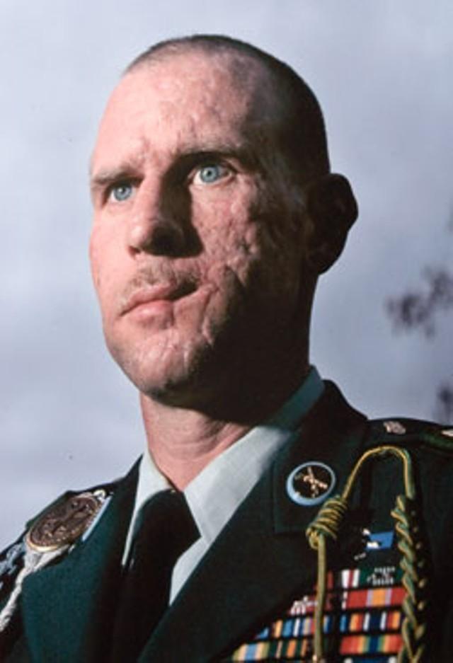 Sgt. Joseph Mosner