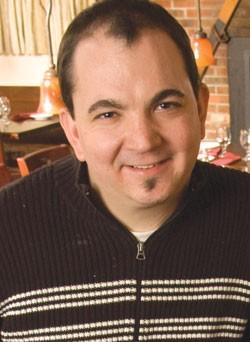 Shawn Calley