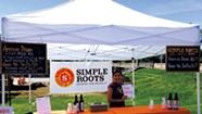 Simple Roots Brewing Goes Live