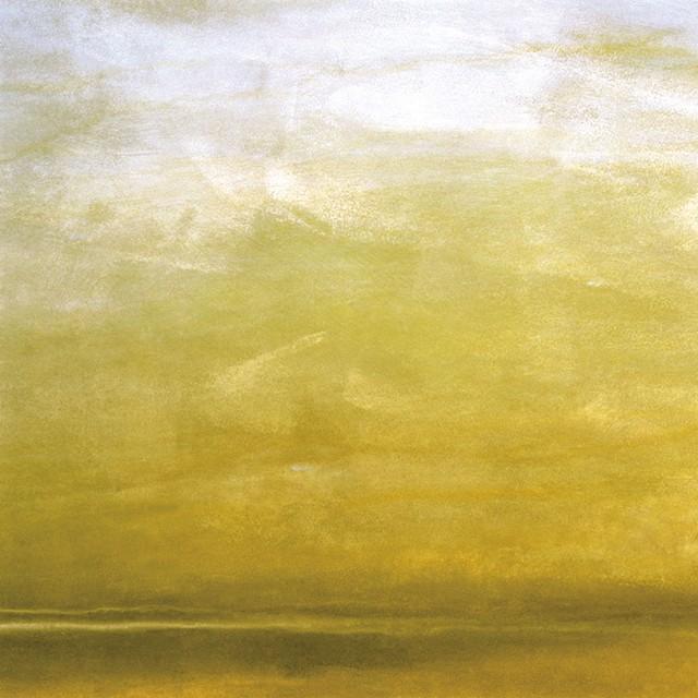 """""""Sky After Turner"""" by Douglas Biklen - COURTESY OF SHELBURNE FARMS"""