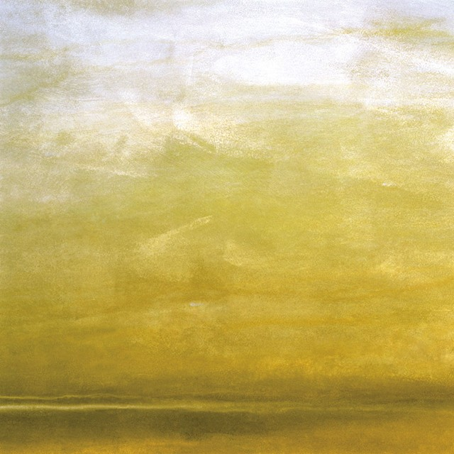 """Sky After Turner"" by Douglas Biklen - COURTESY OF SHELBURNE FARMS"