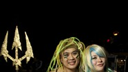 Slideshow: Winter is a Drag Ball 2014, Sailors & Mermaids