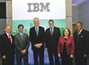 IBM Wants to Help Burlington Reduce Its Carbon Footprint — No Strings Attached