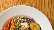Taste Test: Pacific Rim Asian Café
