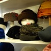 At Mainly Vintage in the Upper Valley, Accessories Rule